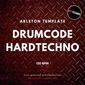 drumcode techno loops