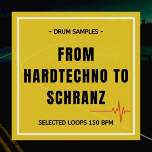 hardtechno vs schranz loops