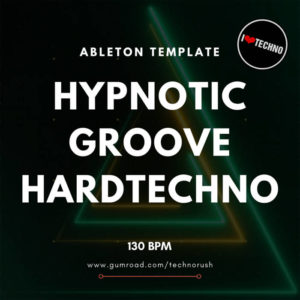 groove techno samples