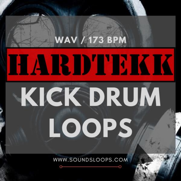 hardtekk kick samples