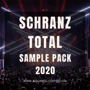 schranz sample pack