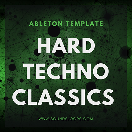 Hard Techno Classics