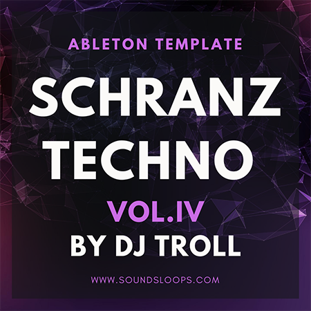 schranz techno vol.4 by dj troll
