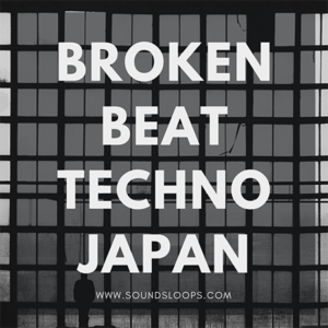 Broken Beat Techno