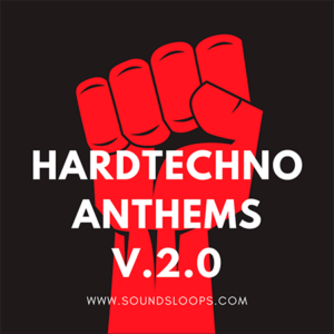 Hard Techno Anthems
