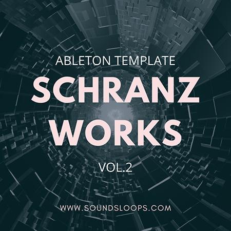 Schranz Works 2
