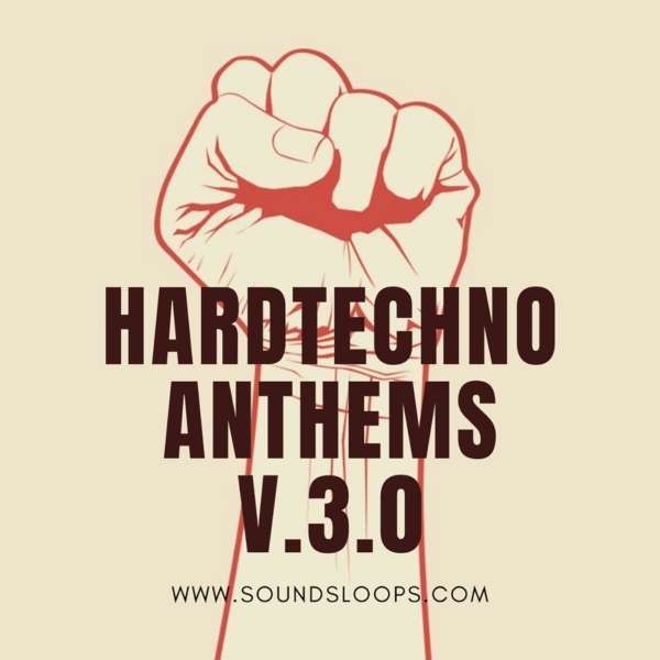 HardTechno Anthems V.3.0