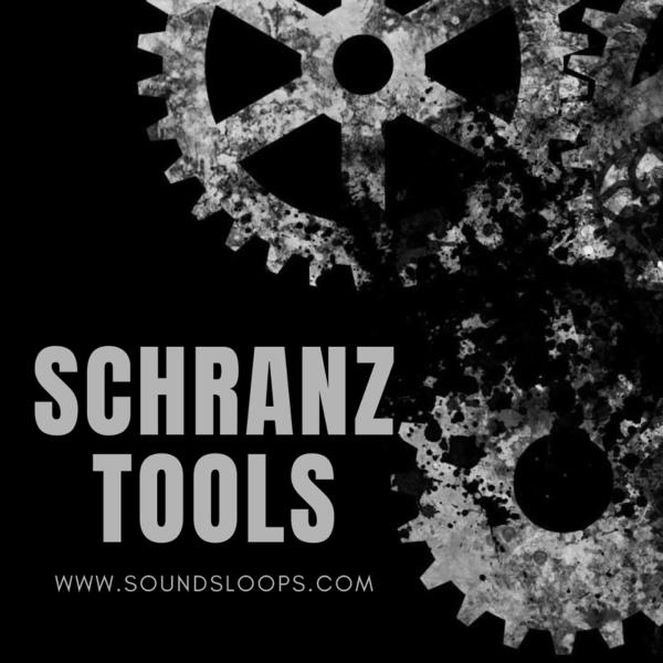 Schranz Tools Sample Pack