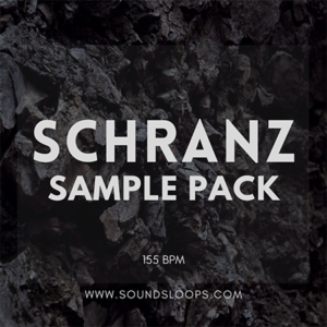 Schranz Sample Pack