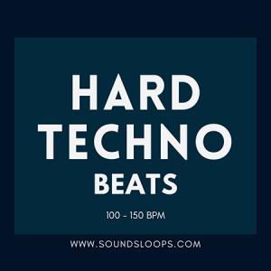 Hard Techno Beats